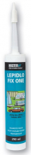 MASTERsil - lepidlo Fix One